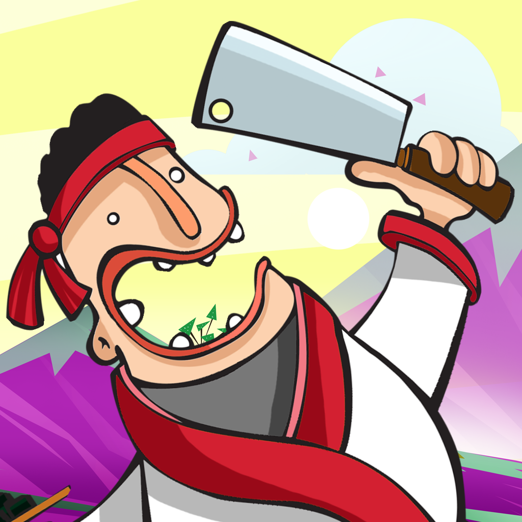 Sushi Hero by Ayopa Games LLC icon