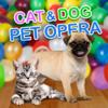 Cat & Dog Pet Opera