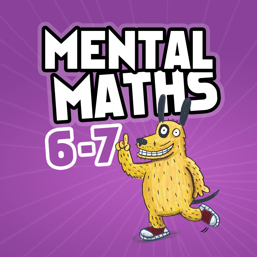 Let\'s do Mental Maths - YES PLEASE!!!!