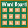 Word Board - New Puzzle Board Game