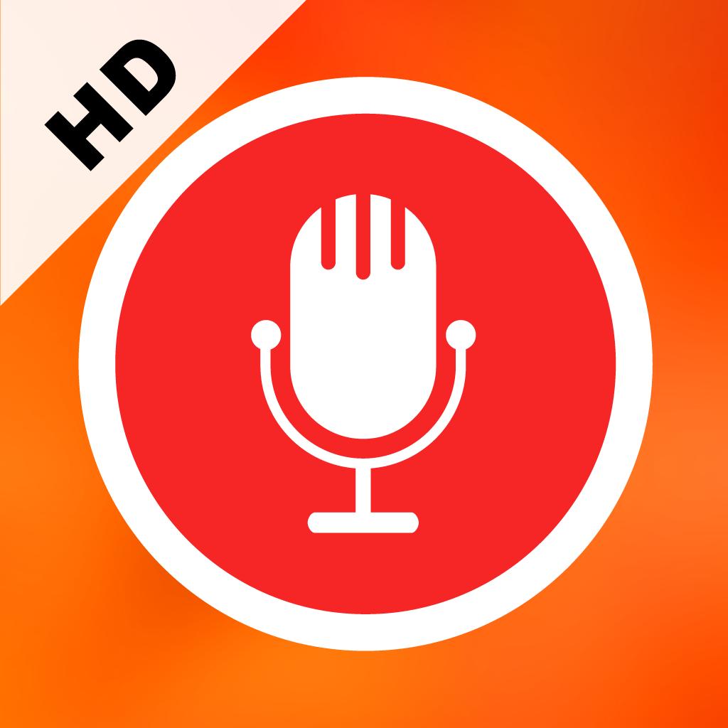 语音识别器 hd : 用这款听写应用将你的声音转换成